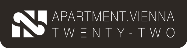 Apartment Vienna 22 Logo